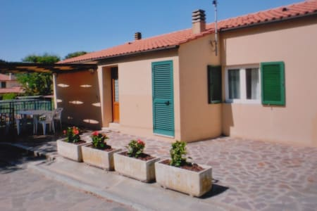 3 roomed house at Elba Island - Portoferraio