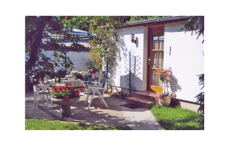 Holiday cottage with 1 room on 36 m²