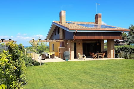 Holiday Home Bracciano, Rome