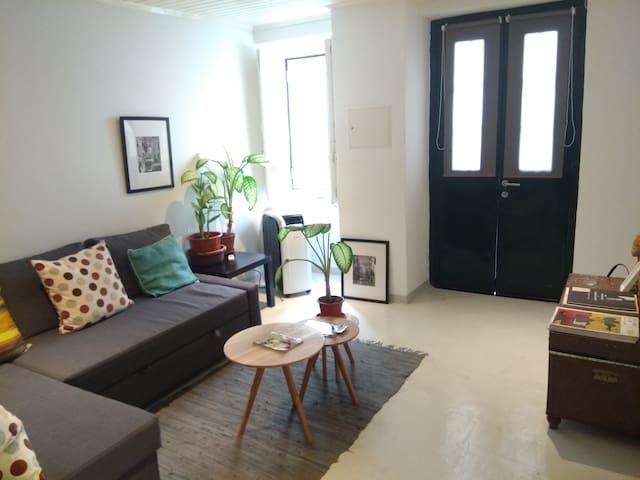Cozy Studio in Bairro Alto