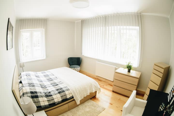★ Allways Apartments ★ 1st floor Parking WI-FI