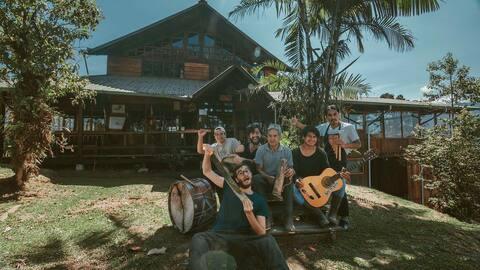 Santa Lucía Cloud Forest - Eco Lodge