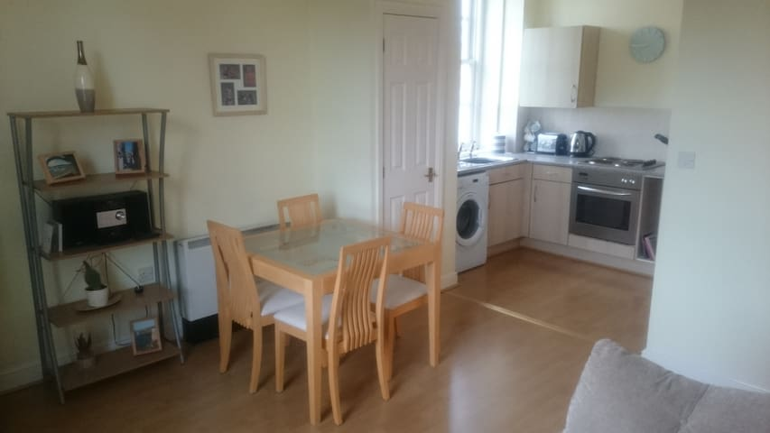 Modern apartment near Stockport train station - Stockport - Apartament