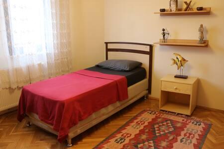 Güzel Evim / My Sweet Home - Çankaya