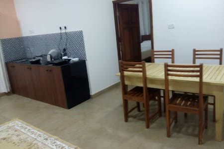 4 -Holy Cross Home Stay's- Studio Apartment Goa. - Lakás