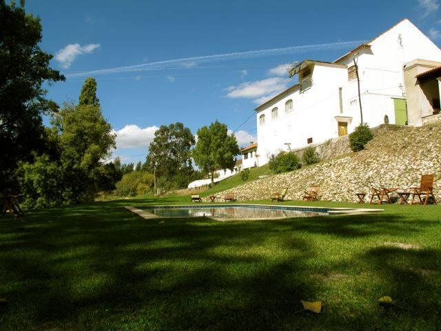 Quinta do Sanguinhal - Férias de Sonho!