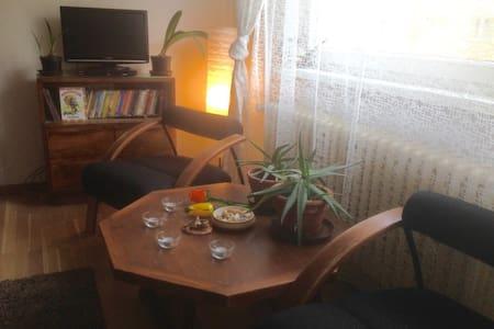 Apartmán U Naší babičky - vítejte v Máchově kraji