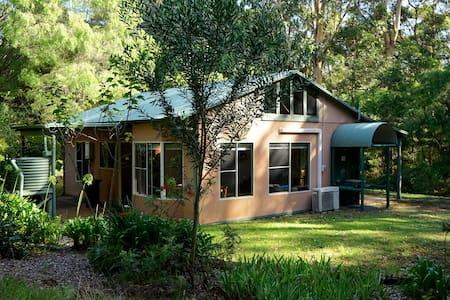 Margaret River Cottage  1 amongst nature.
