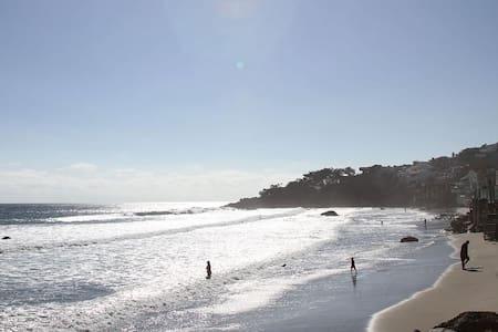 Malibu, Carbon Beach - Suite Seven