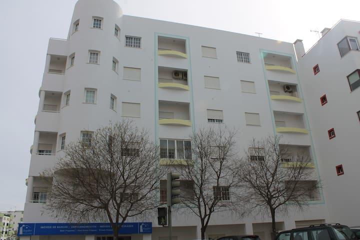 Apartamento Mar vista