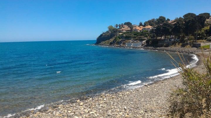 Villetta sul mare in residence