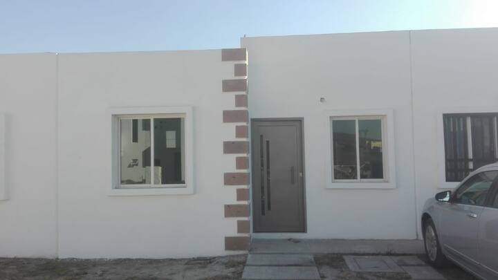 Habitación en Zona Norte Irap. Fracc. Bellas Artes