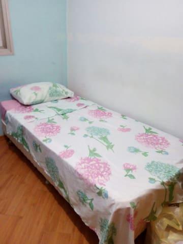 Apartamento na Vila Sónia