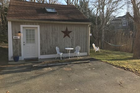 Relaxing Cottage in Centerville Village