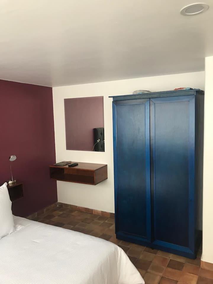 Acojedor Hotel Vínicola Boutique CDMX 1