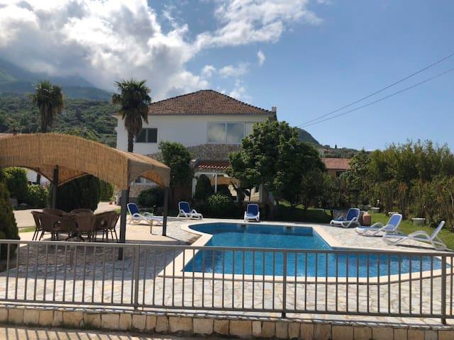 Apartment Samos 2