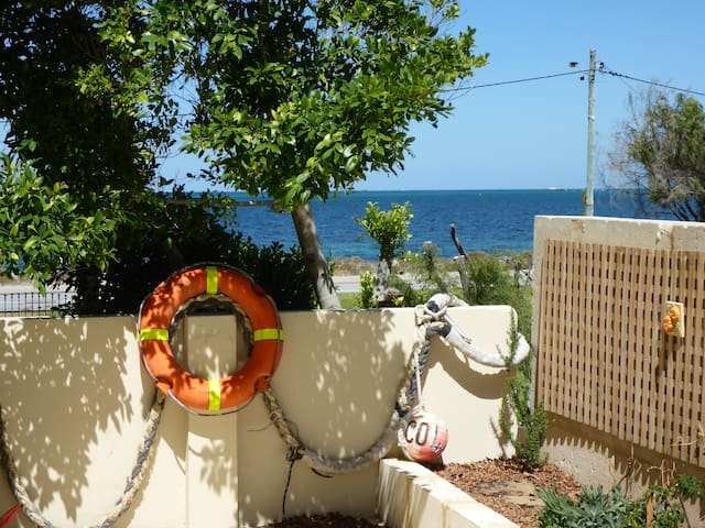 Townhouse on the Beach - Shoalwater - Complexo de Casas