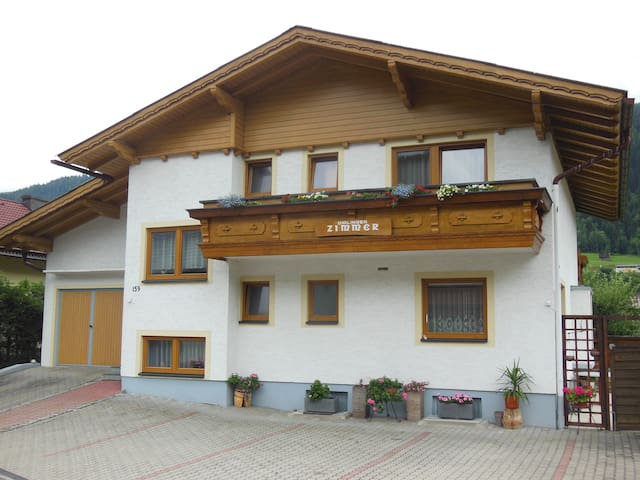 Appartement Dirlinger