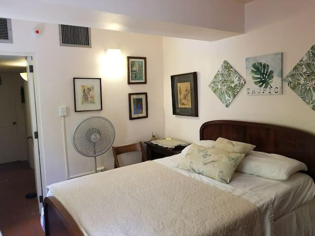 Casa Old San Juan D2 Bed & Bath