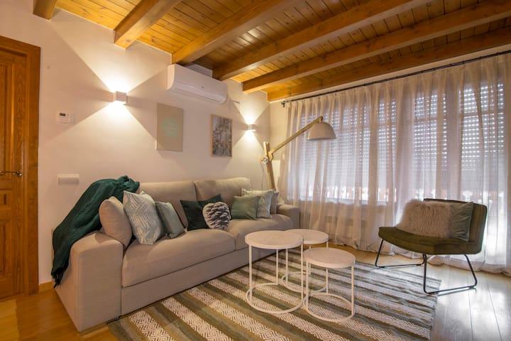Apartamento Premium 48 2E