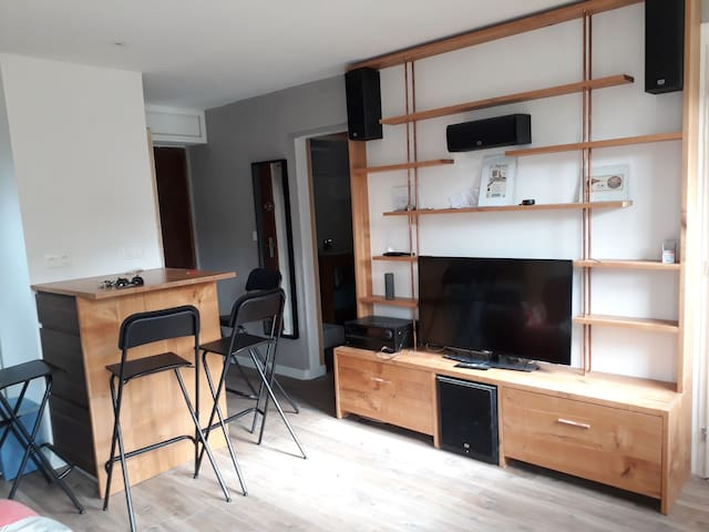 Appartement Seignosse le Penon