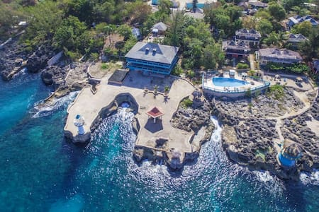 Negril Escape Resort & Spa - Negril