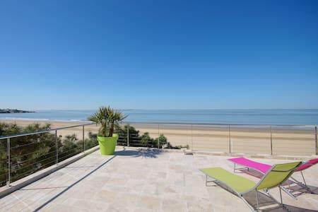 Luxueuse villa avec vue exceptionnelle - Royan
