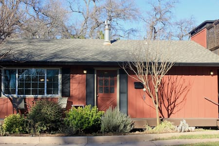 The Cottage at Cow Creek - Palo Cedro