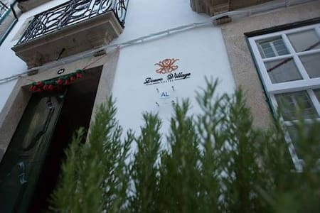 Douro Village Hostel - Quarto Privado - Vila Real - Hostel