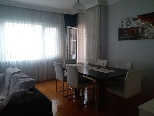 Room for Rent in Caddebostan, near the Coast