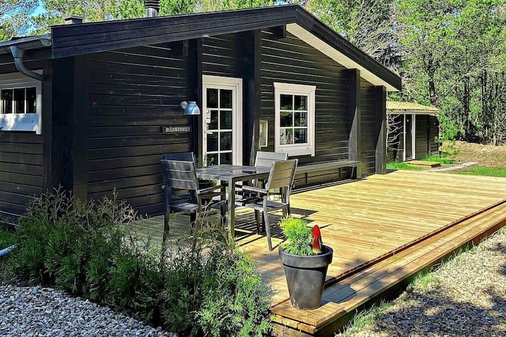 Peaceful Holiday Home in Romo Jutland with Sauna