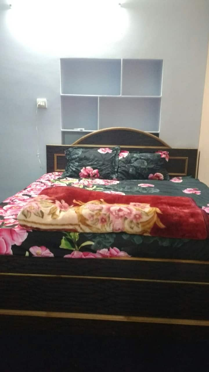 Private room near Charminar