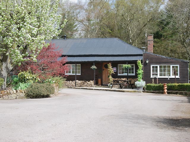 High Moor Cottage (W43541)