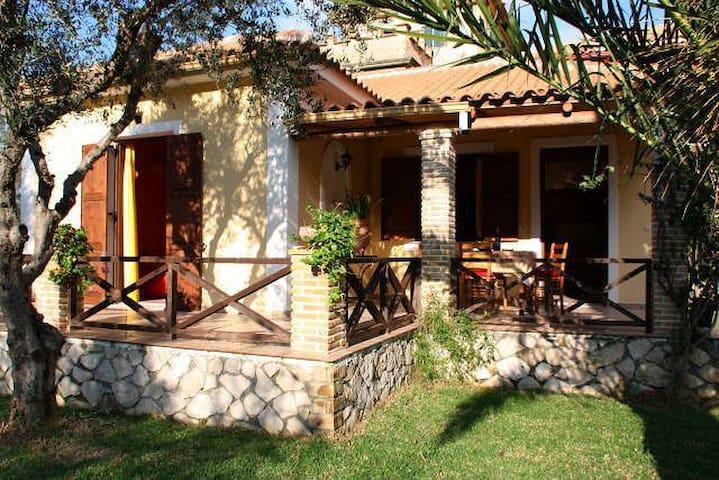 Yannis'village