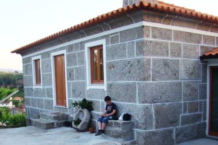Casa do Pelameiro