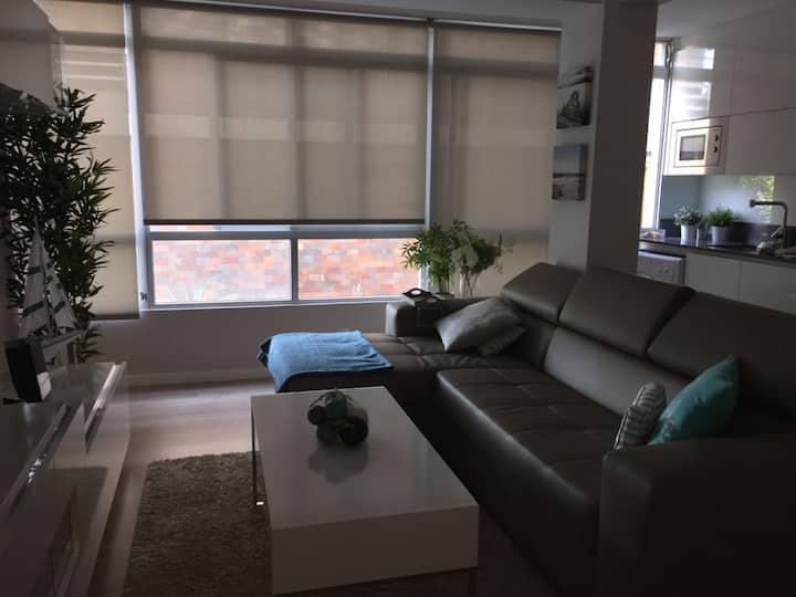 Apartamento Playa América