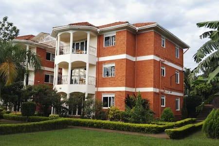 Home Inn - Kampala - Bed & Breakfast