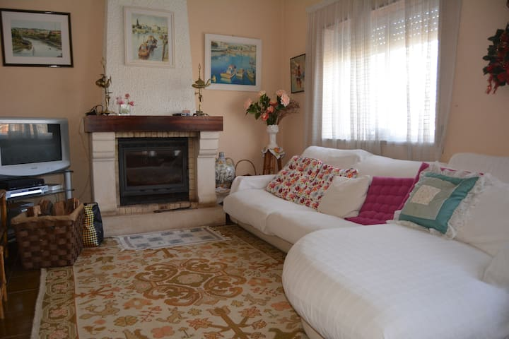 Friendly apartment in city center - Figueira da Foz - Apartment