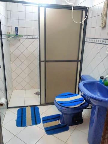 Leito 2 - Camboriú - House