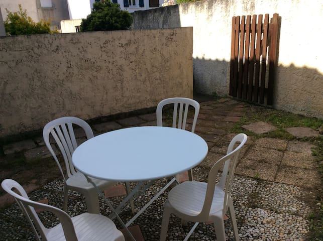 T2 agréable et lumineux avec terrasses - Capbreton - Pis
