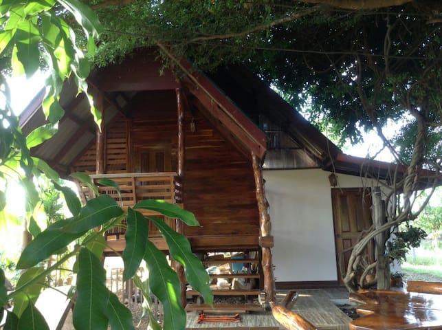 บ้านจันทร์ฤดี   Ban Chanruedee - Mueng - บ้าน