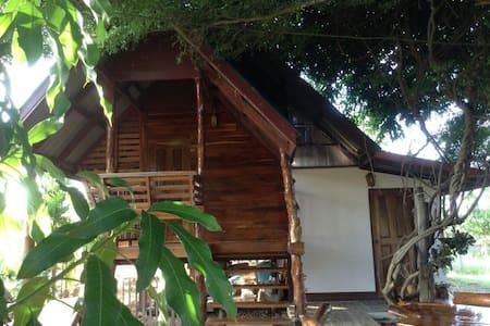 บ้านจันทร์ฤดี   Ban Chanruedee - Mueng - Hus