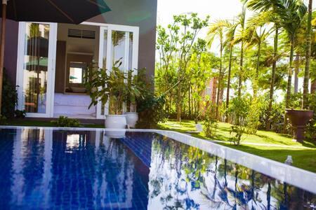 Stunning 1-BR Suite in Safe Area - Hải Châu - Villa