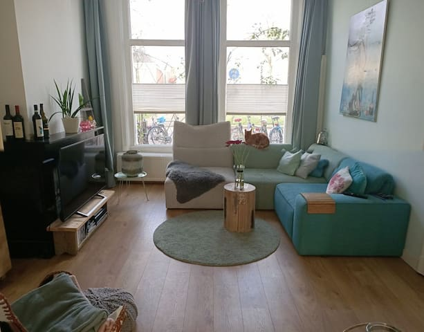 Beautiful and cozy house for rent (13/4 - 9/7)