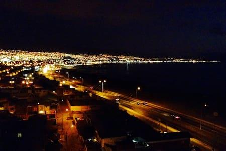 Apartment, fully equipped, Seaview, Antofagasta. - Antofagasta - Huoneisto
