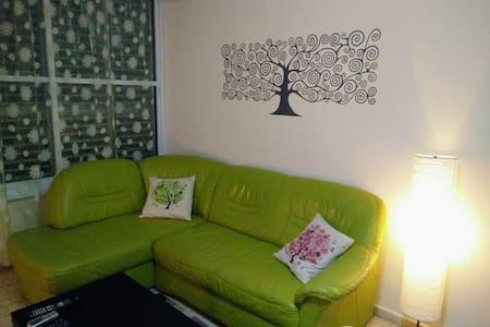 Ramal apartments