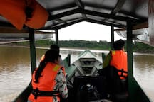 Tambopata Yacumama Expeditions
