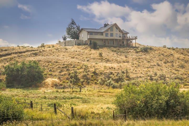Finnegan Ranch Retreat