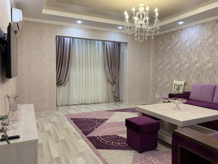 Квартира в центре Ташкента
