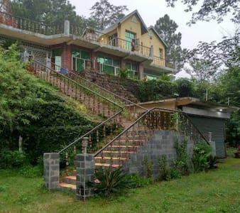 Satyashram Homestay, Regd. with Himachal Tourism